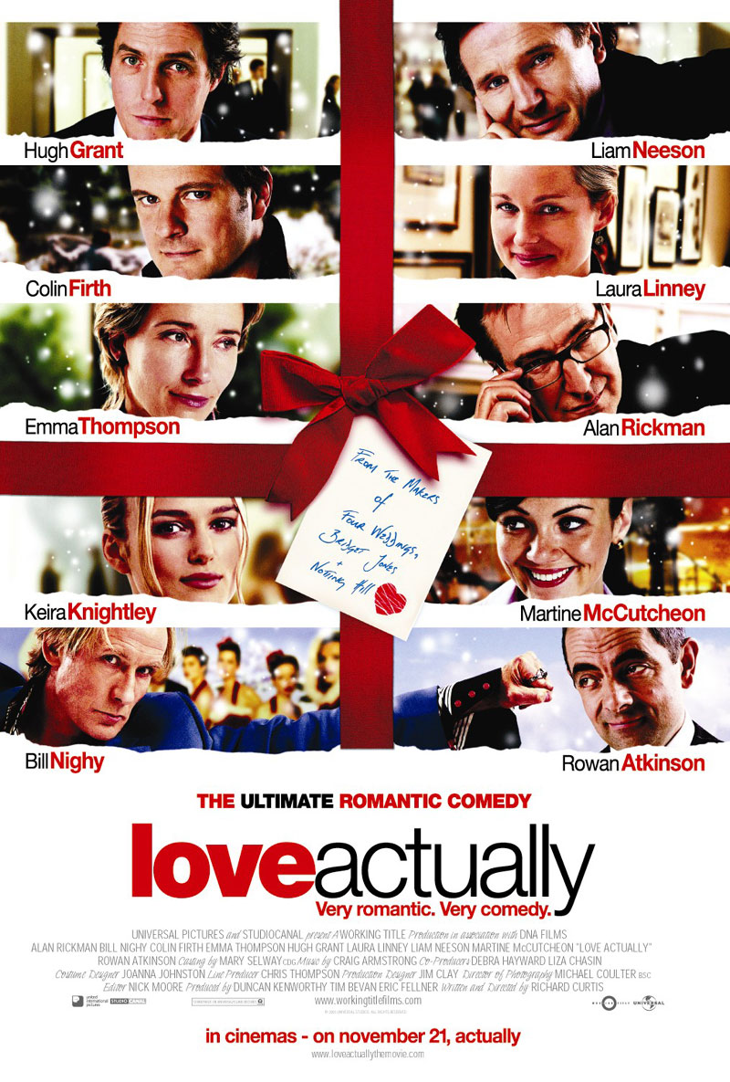 Image result for love actually 2010