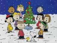The 12 Flicks of Xmas, 2011- Day 8: A Charlie Brown Christmas (1965)